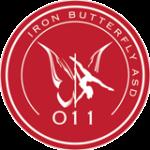 Logo Ironbutterfly