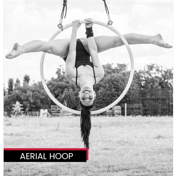 Corso di Aerial Hoop