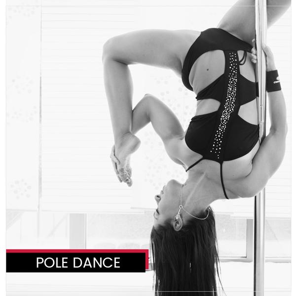 Corso di Pole Dance