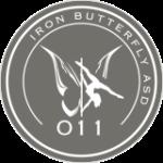 Logo Iron Butterfly ASD