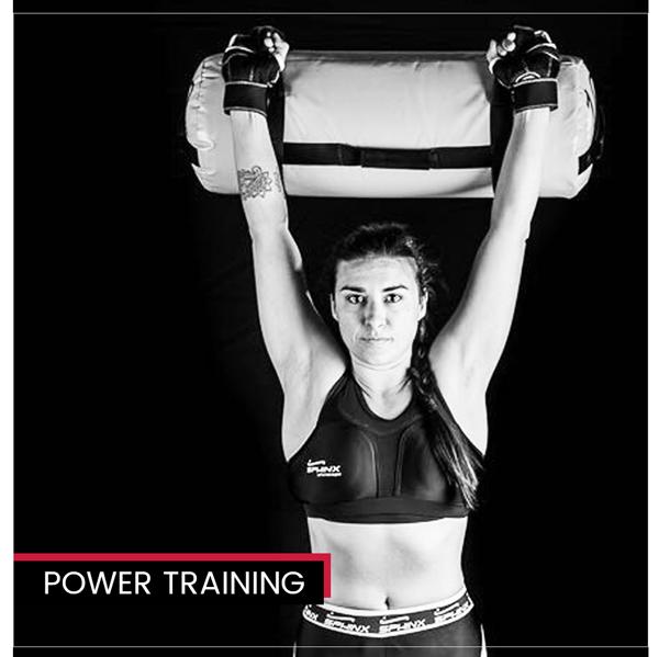 Corso di Power Training
