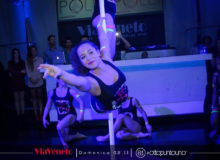 Iron Butterfly ASD - esibizoni @Mascara - Dolce Vita - 2014