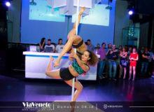 Iron Butterfly ASD - esibizoni @Mascara - Dolce Vita - 2015